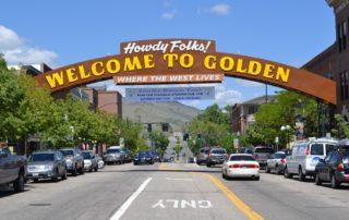 dumpster rental golden colorado