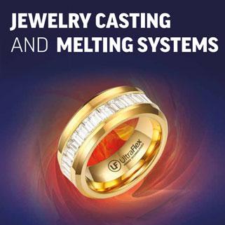 melting casting mashine catalog