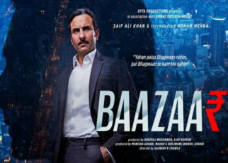Baazaar Box Office Collection day 2