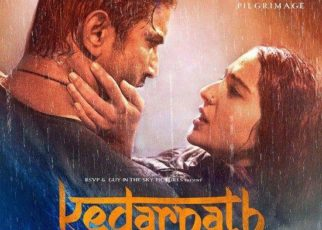Kedarnath Box Office Collection Day 1