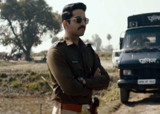 Article 15 Box Office Collection Day 19