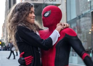 Spider-Man Far From Home Box Office Collection Day 38