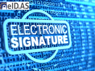 BE-YS : EIDAS ELECTRONIC SIGNATURE