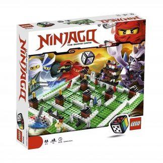 LEGO Ninjago – The Board Game