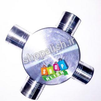 چراغ دکوراتیو LED فلزی چهار طرفه مدل LC04