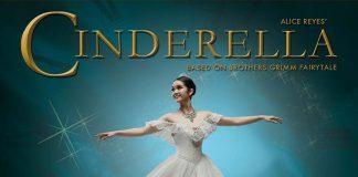 Cinderella Ballet Philippines