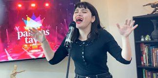 Becca Coates shares her WishList