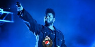 The Weeknd to perform at the Pepsi Super Bowl LV Halftime Show
