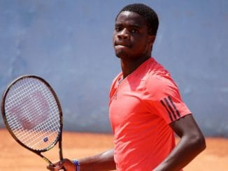 Frances Tiafoe v Corentin Moutet Live Streaming, Prediction
