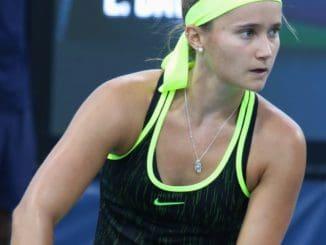 Viktorija Golubic v Lauren Davis live streaming and predictions