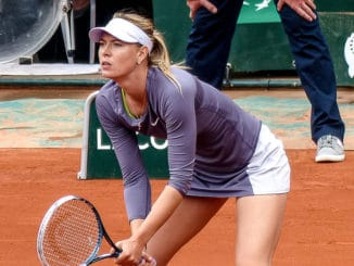 Sharapova joins Brisbane International field