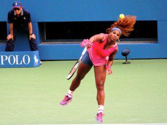 Serena Williams v Amanda Anisimova live streaming
