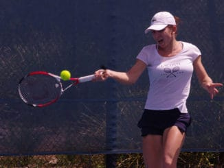 Simona Halep v Ajla Tomljanovic live streaming and predictions