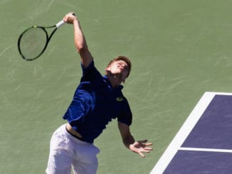 David Goffin v Nicola Kuhn Live Streaming, Prediction