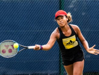 Naomi Osaka v Nina Stojanovic live streaming and predictions