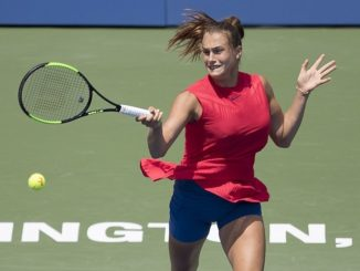 Aryna Sabalenka v Anett Kontaveit live streaming and predictions