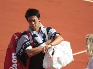 Kei Nishikori v Fabio Fognini Live Streaming, Prediction