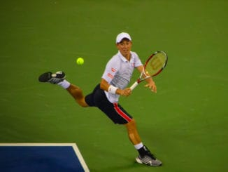 Kei Nishikori v Lloyd Harris Live Streaming & Predictions