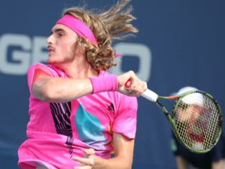 Stefanos Tsitsipas v Pablo Cuevas Live Streaming & Prediction
