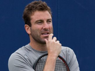 Justin Gimelstob Involved in Controversy