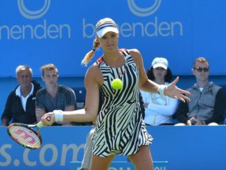 Kristina Mladenovic vs Paula Badosa live streaming