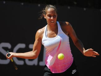 Madison Keys v Shuai Zhang Live Streaming, Prediction