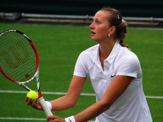 Petra Kvitova v Storm Sanders live streaming and predictions