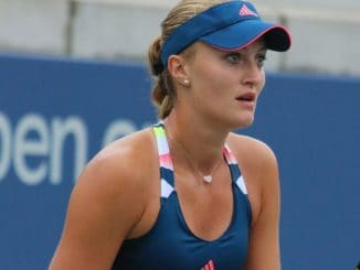 Kristina Mladenovic v Mihaela Buzarnescu Live Streaming, Prediction