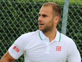 Marius Copil Beat Stan Wawrinka in Sofia Open