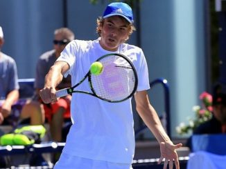 Alexander Zverev v Stefanos Tsitsipas ATP World Tour Finals Live Streaming