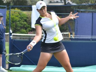 Ash Barty v Danielle Collins live streaming and predictions