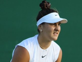 Bianca Andreescu v Zarina Diyas live streaming and predictions