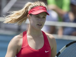 Svetlana Kuznetsova v Eugenie Bouchard live streaming and predictions
