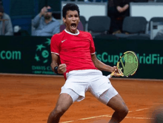 Felix Auger- Aliassime v Egor Gerasimov Marseille Open 2020 Live Streaming, Preview, H2H and Prediction: Another Deep Run For Auger-Aliassime