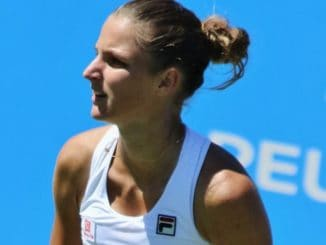 Karolina Pliskova v Sorana Cirstea live streaming and predictions