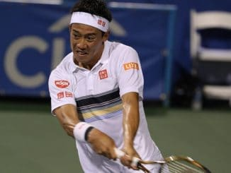 Alex de Minaur v Kei Nishikori Live Streaming & Predictions