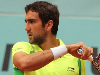 Marin Cilic v Corentin Moutet Live Streaming and Predictions