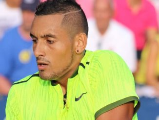 Nick Kyrgios v Frederico Ferreira Silva Live Streaming, Prediction