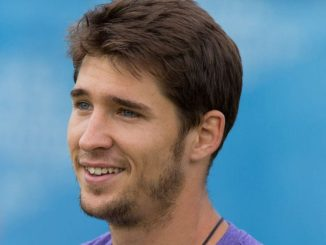 Dusan Lajovic v Yannick Hanfmann live streaming and predictions
