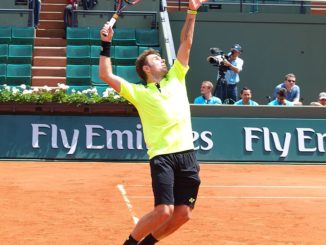 Stan Wawrinka v Alex Bolt live streaming and predictions