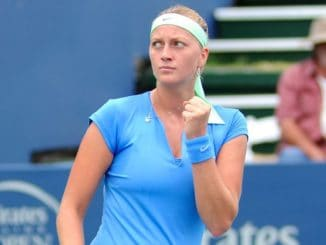 Petra Kvitova v Jessica Pegula Live Streaming, Prediction