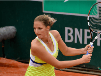 Karolina Pliskova vs Danielle Collins Live Streaming Australian Open