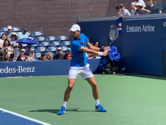 Novak Djokovic v Jeremy Chardy Live Streaming, Prediction