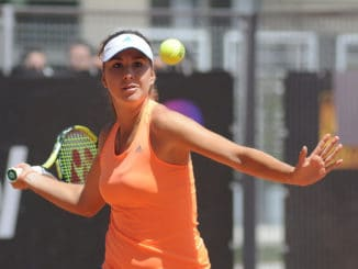 Belinda Bencic vs Veronika Kudermetova Live Streaming WTA Dubai