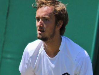 Daniil Medvedev v Mackenzie McDonald Live Streaming & Predictions