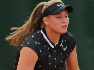 Elise Mertens v Elena Rybakina Live Streaming, Prediction