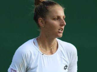 Kristyna Pliskova v Alison Van Uytvanck Tashkent Open Live Streaming