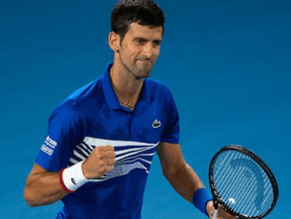 Novak Djokovic Records and Statistics