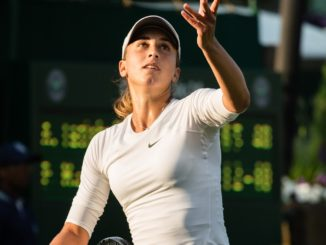 Petra Martic v Fiona Ferro live streaming and predictions