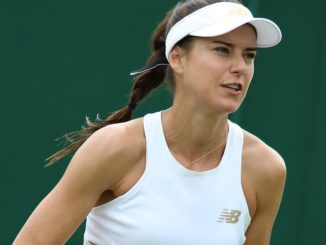 Sorana Cirstea v Kateryna Kozlova Live Streaming, Prediction